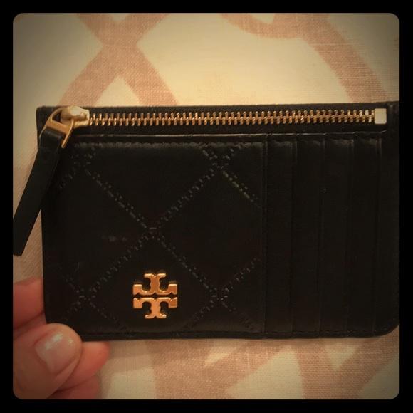 Tory Burch Handbags - 💕Tory Burch Slim Card Case